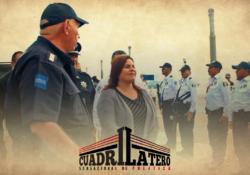 Policías jubilados se irán jubilados por el Isssteson