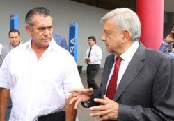 'El Bronco' confirma visita de López Obrador a Nuevo León