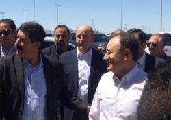 Refrenda Alfonso Durazo coordinación activa para recuperar la paz en Chihuahua