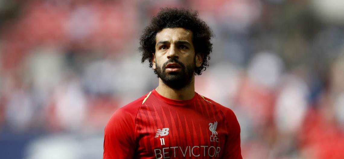 Salah feliz por su revancha en final de Champions