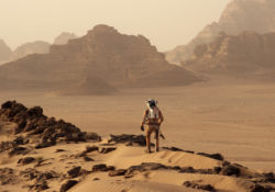 Mexicano tendría solución para alimentar a astronautas en Marte