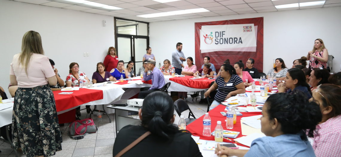 Incrementa DIF Sonora proyectos productivos para este 2019