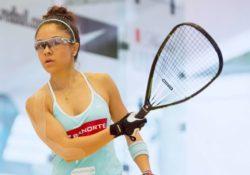 Paola Longoria logra título número 98