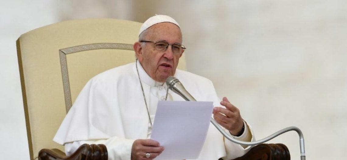 'El género no es una elección': Vaticano