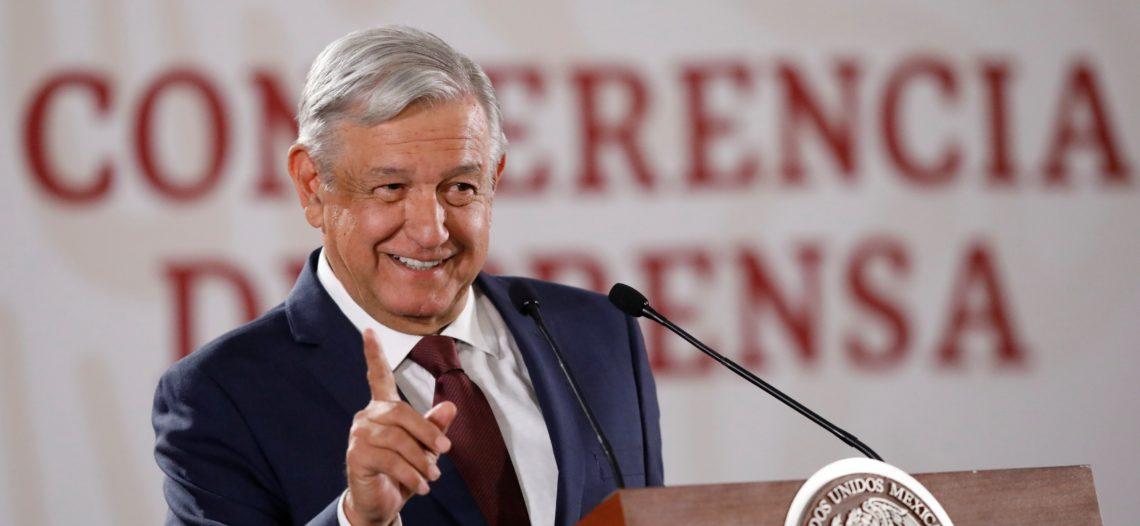 López Obrador agradece a EU por manifestarse contra aranceles
