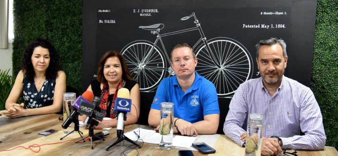 Inicia IMPLAN Diplomado de Calles e Infraestructura Verde