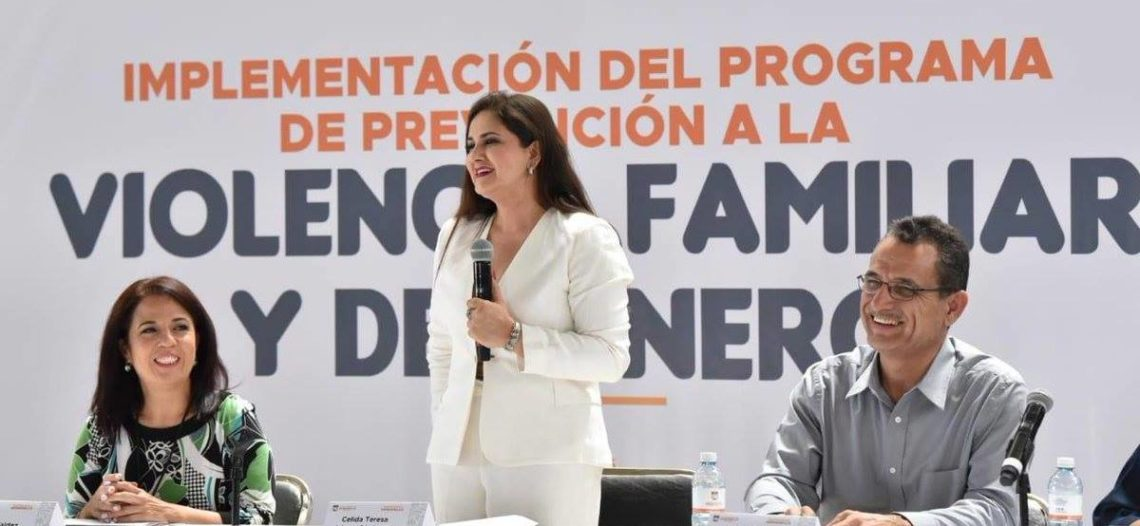 Arranca Ayuntamiento programa de prevención contra la violencia familiar y de género