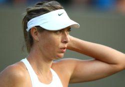 María Sharapova regresa a las canchas en Mallorca