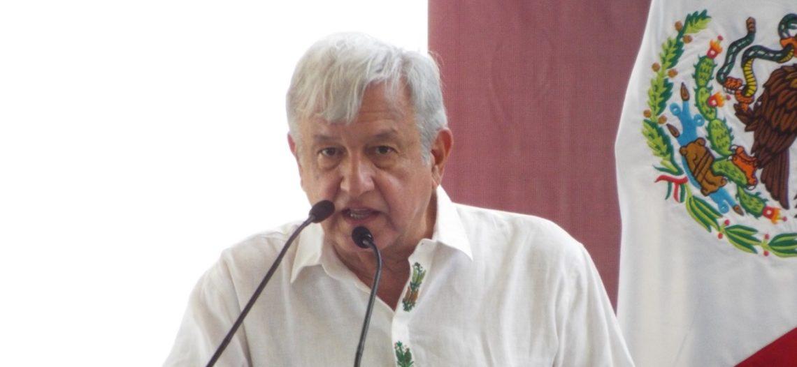 López Obrador anuncia venta de casa presidencial en Cozumel