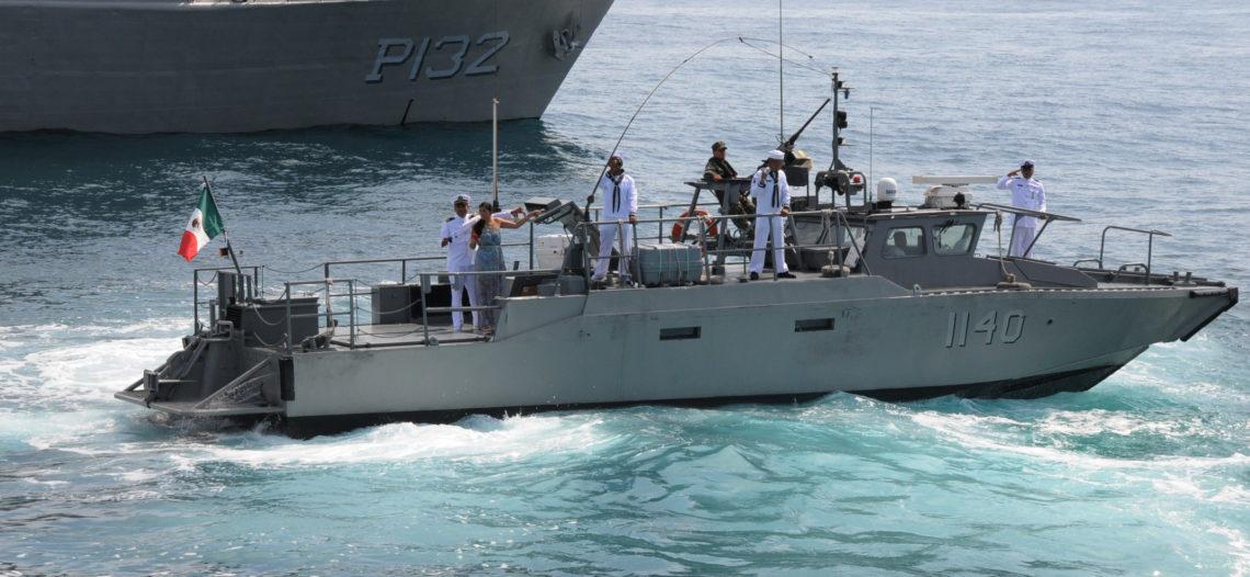 López Obrador conmemorará el Día de la Marina en Veracruz