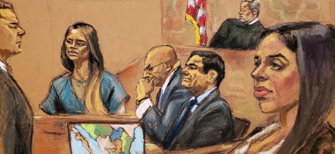 Posponen para el 17 de julio sentencia contra 'El Chapo'