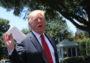 Trump revela sin querer 'acuerdo secreto' con México