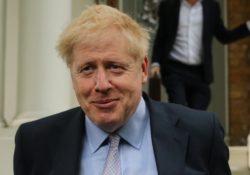 Boris Johnson arrasa en la primera ronda