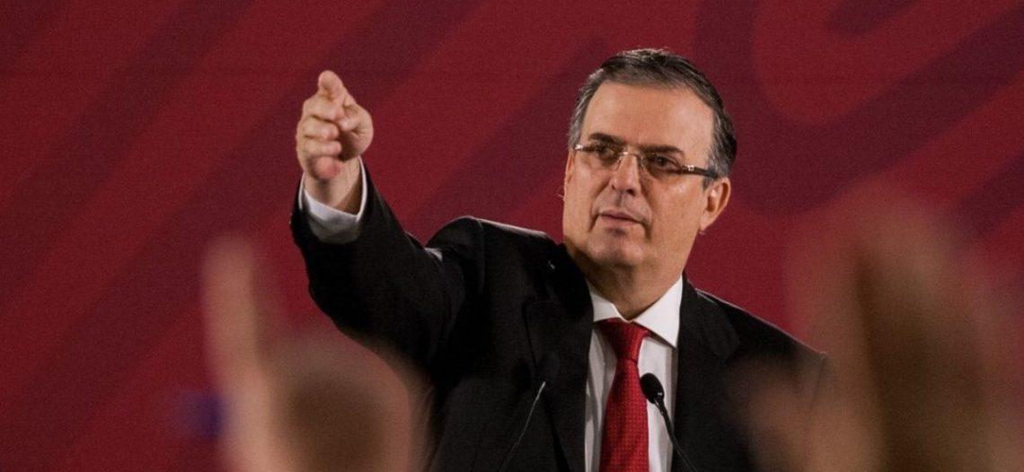 EU invertirá más de 7 bdd para frenar migración: Ebrard