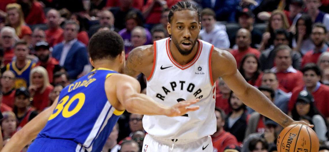 Contra las cuerdas, Warriors van a Toronto