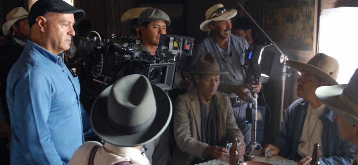 """""""Sonora"""" presenta su primer trailer"""