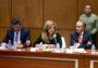 Plantea Gobernadora nuevo lineamiento en la evaluación del examen de Control y Confianza