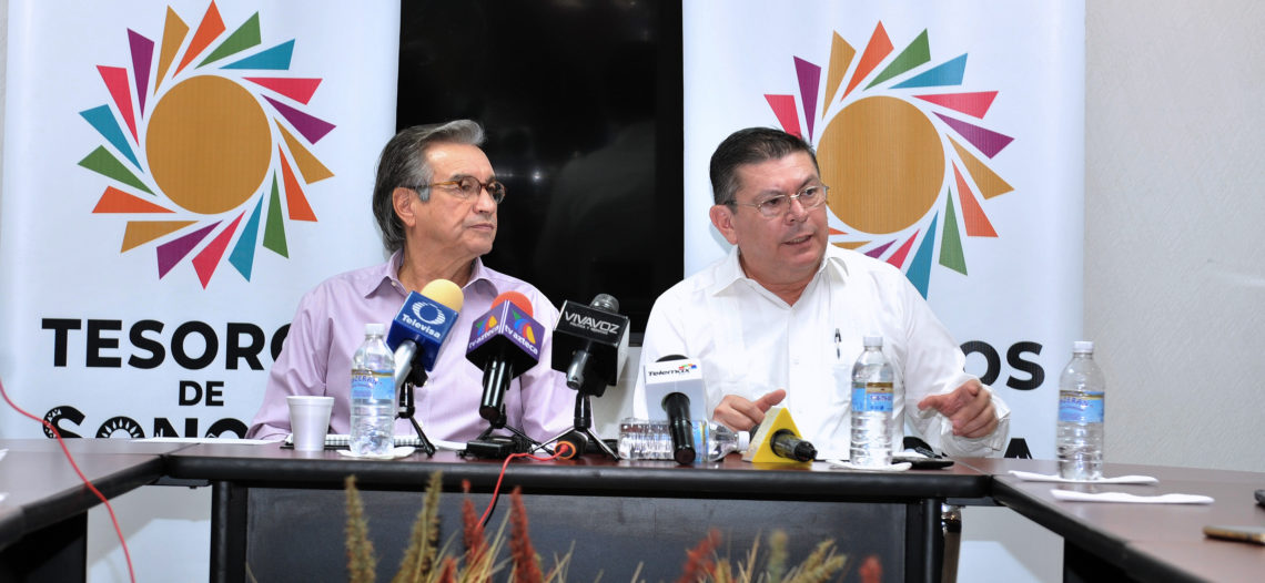 Presentan programa Tesoros de Sonora