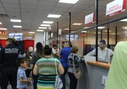 Agencias y Subagencias Fiscales laboran en período vacacional
