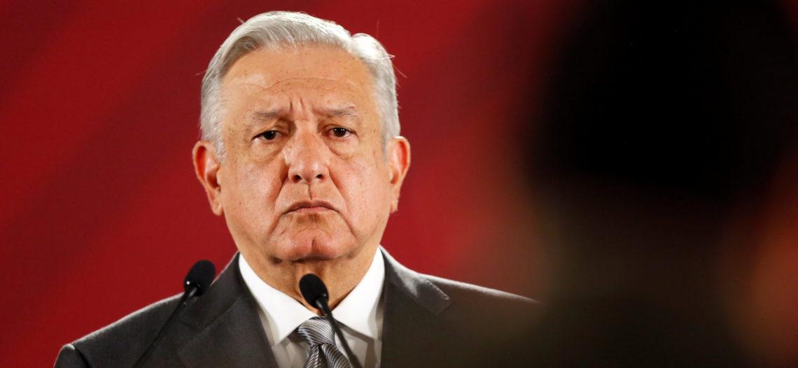 Medicinas son prioridad para el gobierno, afirma López Obrador