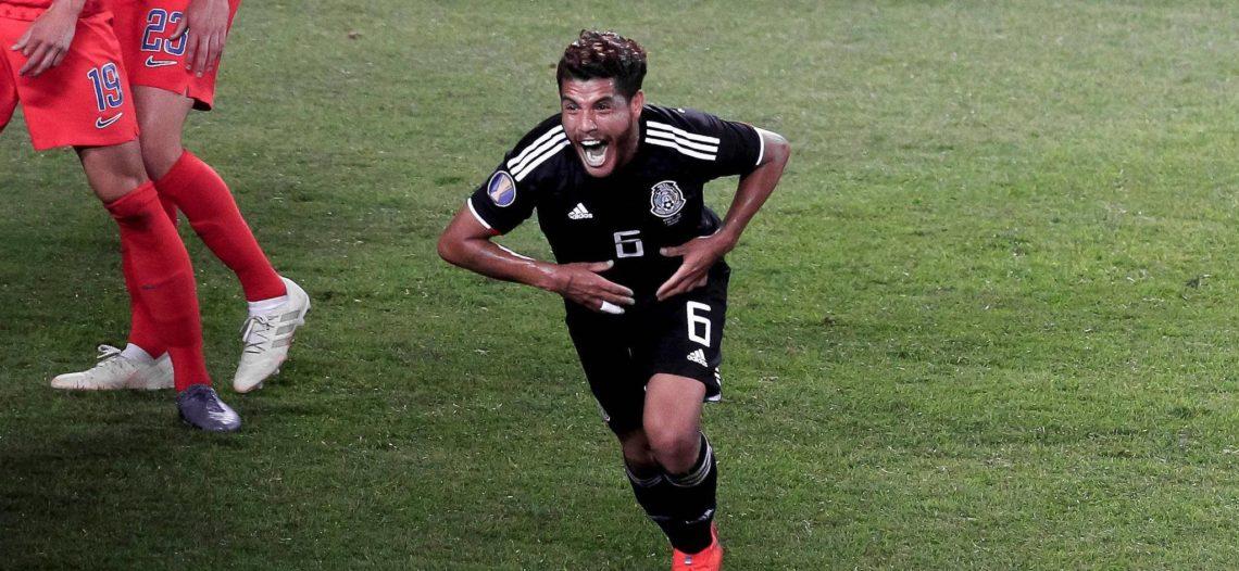 México conquista la Copa Oro 2019