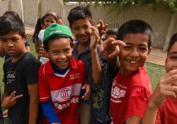 Disfrutaron 410 niños campamentos de verano