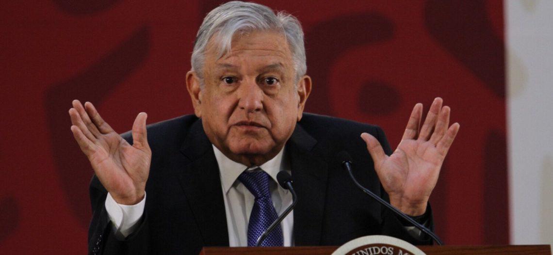 NO viviré en un palacio, SÍ hay austeridad: López Obrador