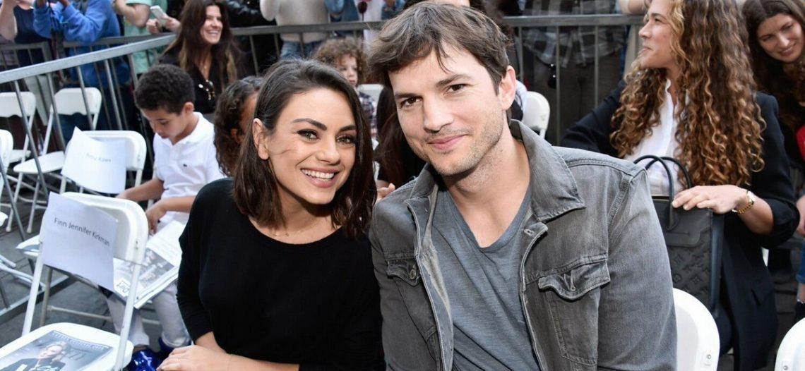"""Ashton Kutcher y Mila Kunis cantan """"La Vaca Lola"""""""