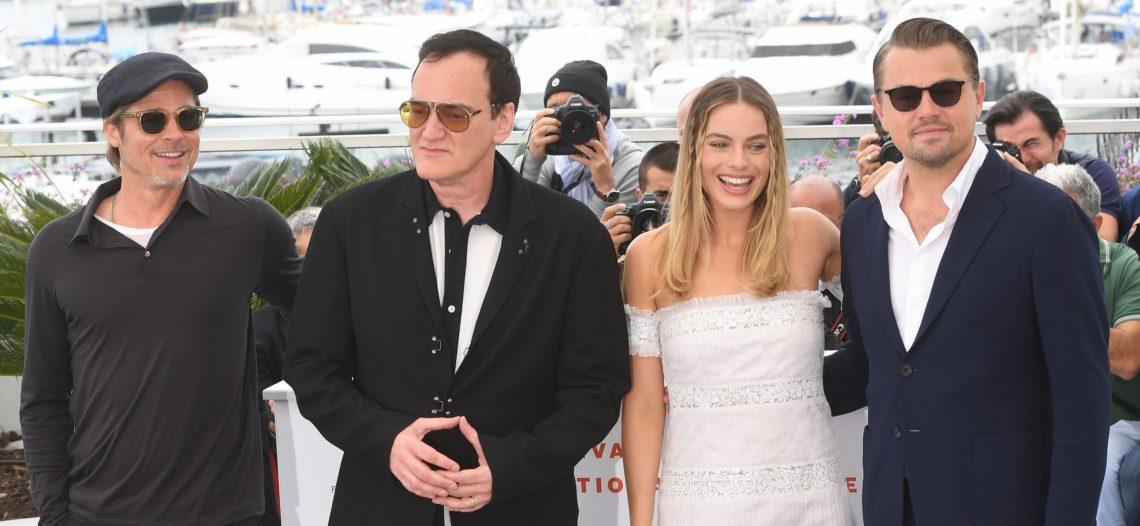 Quentin Tarantino a la mexicana