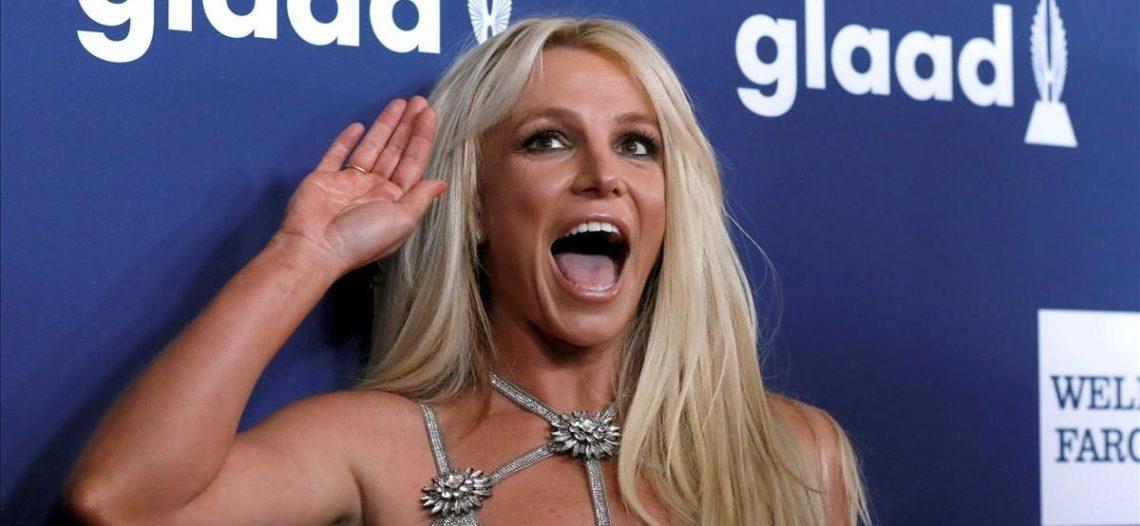 Britney Spears revela dieta para ayudarla contra el sobrepeso