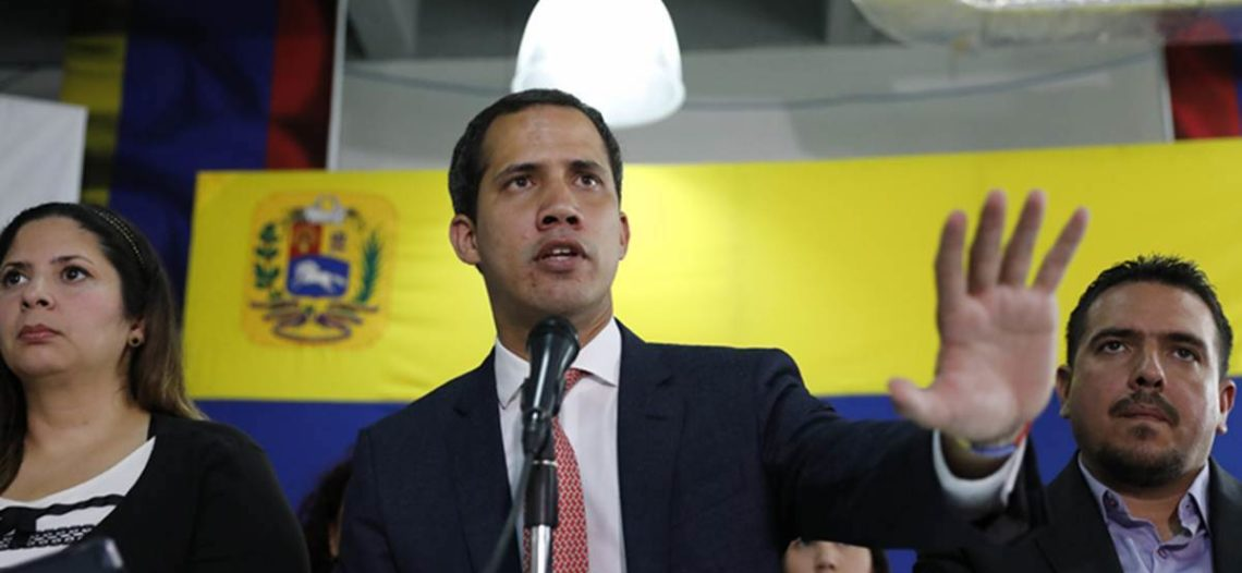 Oposición y gobierno de Venezuela reanudarán diálogo en Barbados