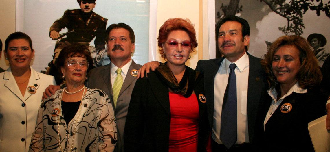 Fallece la actriz Sonia Infante a la edad de 75 años