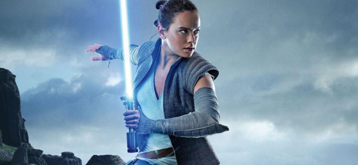 La gran revelación que habrá en Star Wars 9