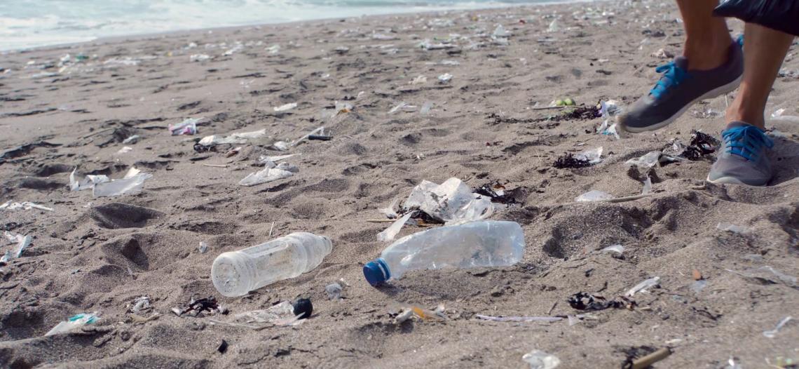 El 60 por ciento de las playas de EU están contaminadas