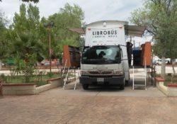 Librobus de gira en Sonora