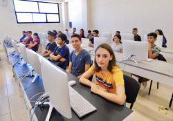 Iniciarán clases 18 mil 500 estudiantes en UES