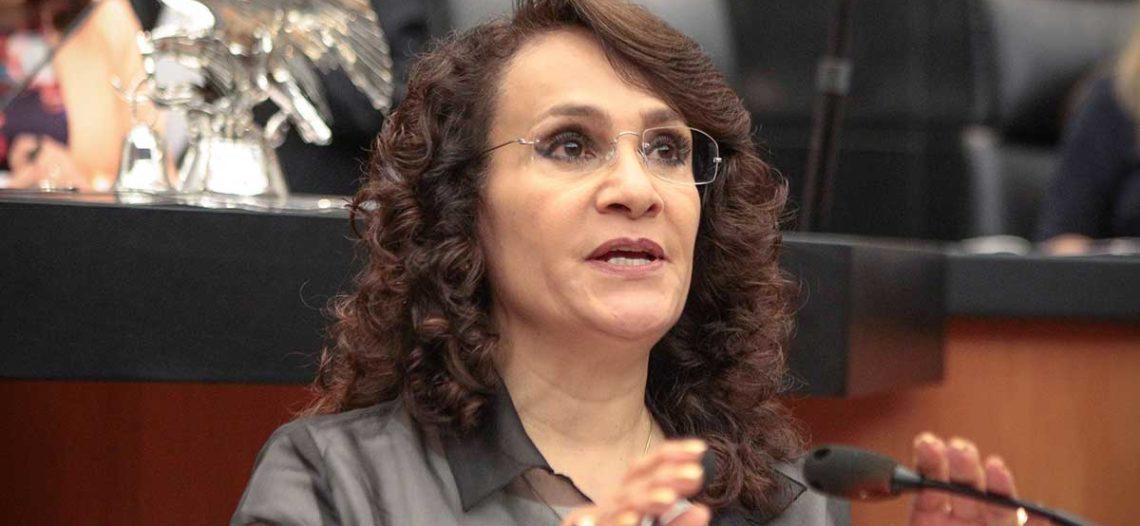 Diputados y senadores rechazan Ley Padierna