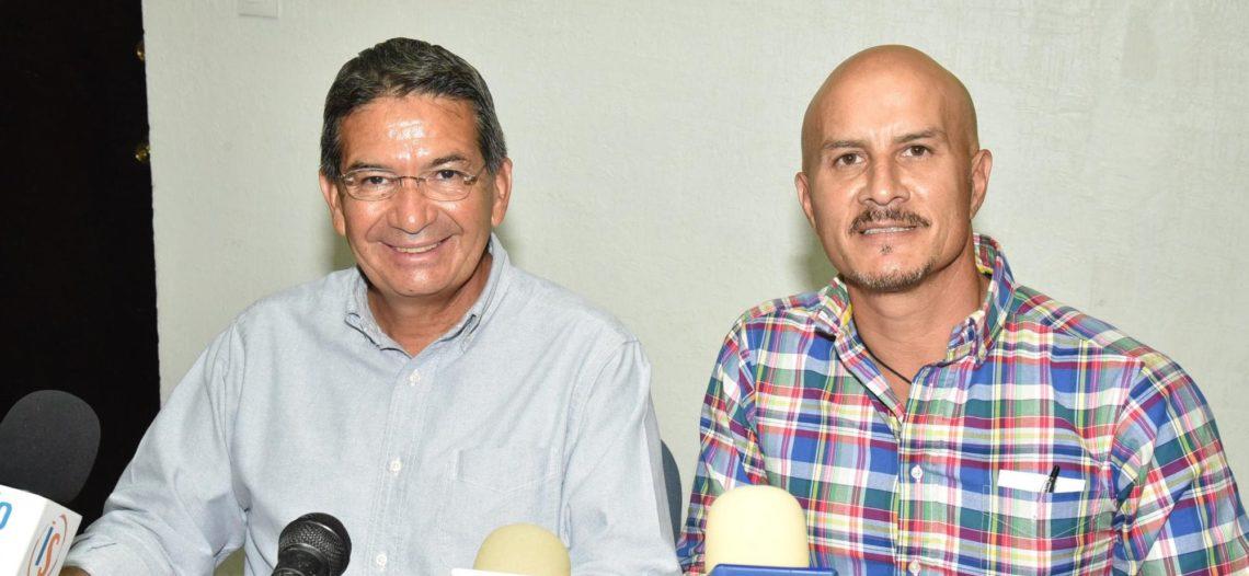 Gestiona Hermosillo una generación que cuidará mejor el medio ambiente: Norberto Barraza