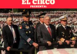 Gabinete de Seguridad en Guaymas