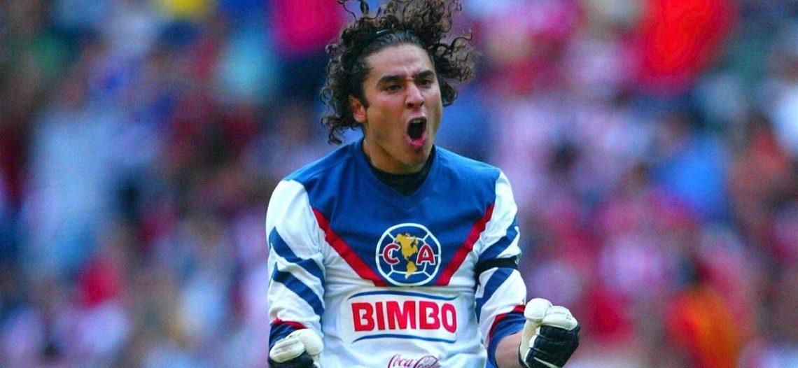 Memo Ochoa vuelve a pisar el Nido