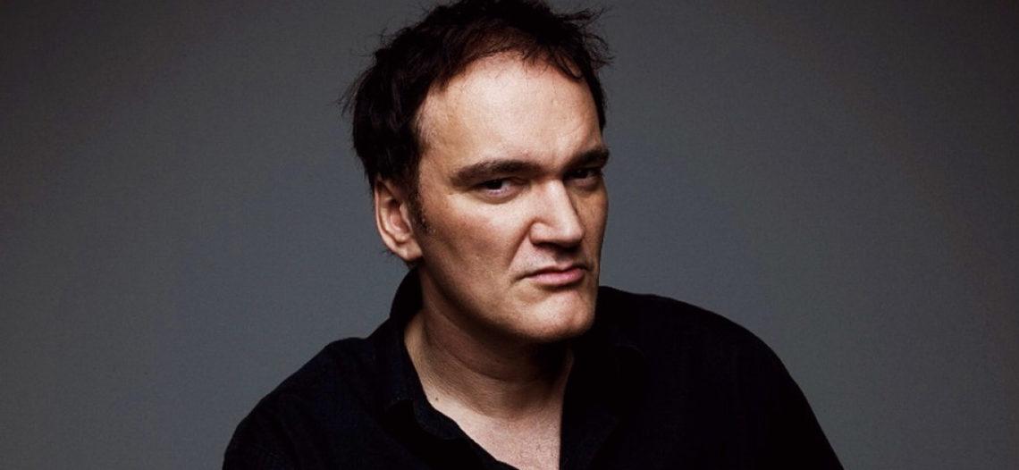 Cancelan Master Class con Quentin Tarantino