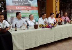 """Anuncia Secretaría de Economía """"Bacanora Fest"""" en Cajeme"""