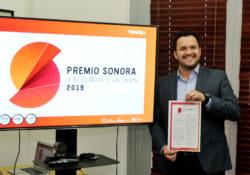 Lanza ISC convocatoria al Premio Sonora a la Cultura y las Artes 2019
