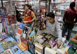 Inicia la Feria del Libro de Hermosillo 2019