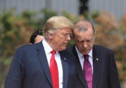 Frenan ataques turcos… por 5 días