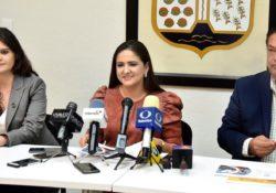 "Comparte Celida López detalles del programa ""Porque cumples te cumplimos"""