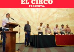 Productores del Valle del Yaqui van por la defensa del sector agrícola