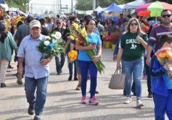 Confirma Gobierno Municipal más de 48 mil visitantes a panteones