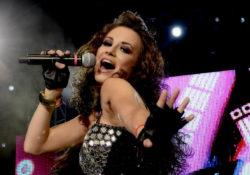 María José reconoce que la música dará a México lo que merece