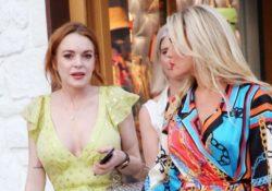 Lindsay Lohan retomará su carrera como actriz este año